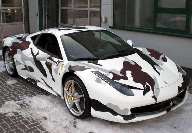 FerrariCamoRid