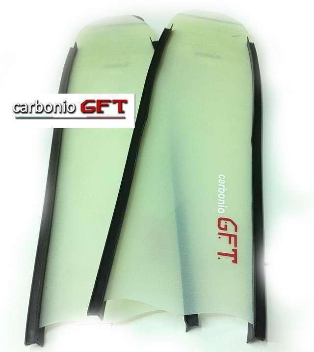 carbonio gft vtr composite blades