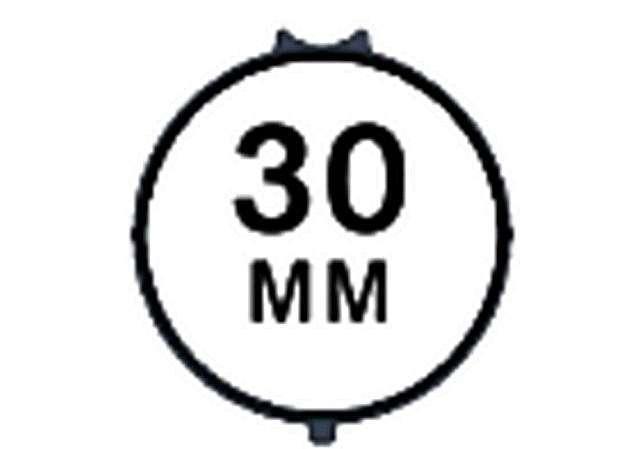 BarrelSection30